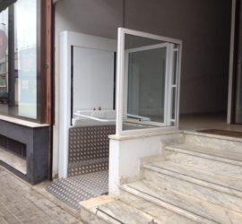 Accesibilidad en Edificios Existentes | BCC Elevapractic
